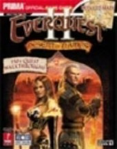 EverQuest II - Desert of Flame