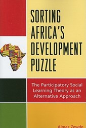 Sorting Africa's Developmental Puzzle