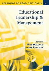 Learning to Read Critically in Educational Leadership and Ma