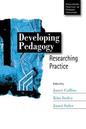 Developing Pedagogy