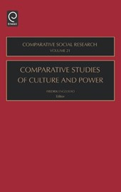 Comparative Studies of Culture and Power