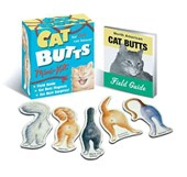 Miniture editions Cat butts