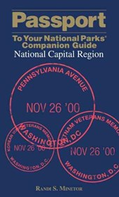 Passport To Your National Parks (R) Companion Guide: National Capital Region