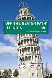Illinois Off the Beaten Path (R)