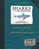 Sharks and Other Sea Monsters
