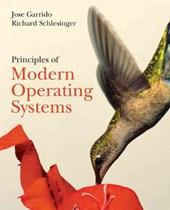 Principles of Modern Operating Syst