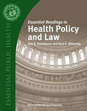 Essential Readings In Health Policy And Law