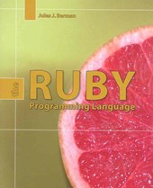 Ruby: The Programming Language