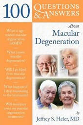 100 Questions & Answers About Macular Degeneration