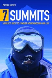 7 Summits: A Nurse's Quest To Conquer Mountaineering And Life