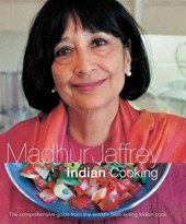Madhur Jaffrey Indian Cooking