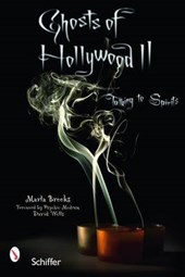 Ghts of Hollywood II: Talking to Spirits
