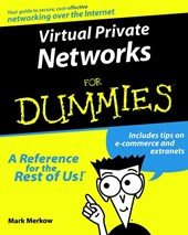 Virtual Private Networks For Dummies
