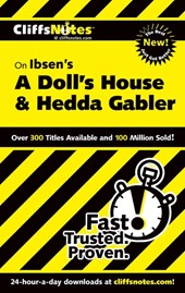 Ibsen's a Doll's House & Hedda Gabler