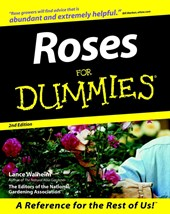 Roses For Dummies®