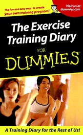 The Exercise Training Diary For Dummies