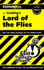 Cliffsnotes Lord of the Flies