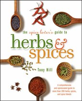 The Spice Lover's Guide To Herbs & Spices