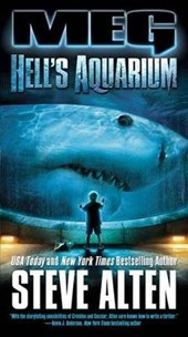 Meg 04. Hell's Aquarium