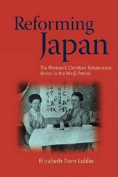 Reforming Japan