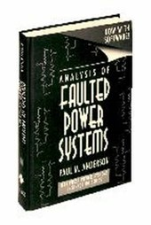 Analysis of Faulted Power Systems