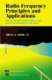 Radio Frequency Principles and Applications