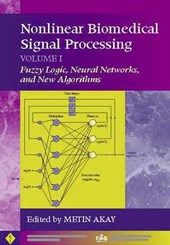 Nonlinear Biomedical Signal Processing, Volume 1