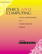 Ethics and Computing