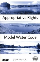 Appropriative Rights Model Water Code