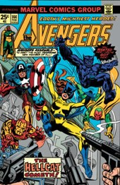 Avengers the Serpent Crown