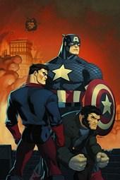 Wolverine: Origins Volume 4 - Our War