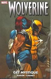 Wolverine : get mystique