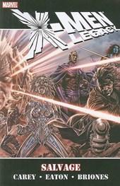 X-men Legacy: Salvage