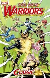 New Warriors Classic -volume 2
