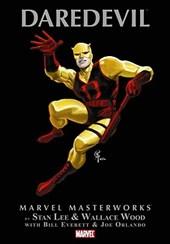 Marvel Masterworks: Daredevil Vol.1