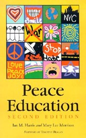 "Peace Education, ""2d Ed."""