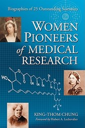 Women Pioneers of Medical Research