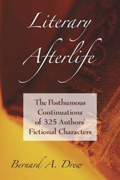 Literary Afterlife