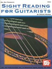Sight Reading for Guitarists