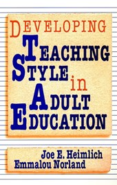 Developing Teaching Style in Adult Education