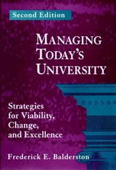 Managing Today's University
