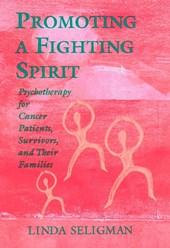 Promoting a Fighting Spirit