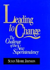 Leading to Change