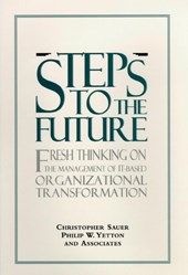 Steps to the Future