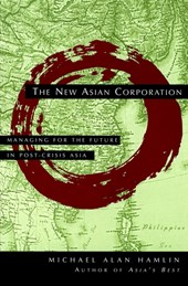 The New Asian Corporation