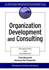 Organization Development and Consulting