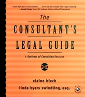 The Consultant's Legal Guide