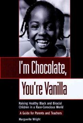 I'm Chocolate, You're Vanilla