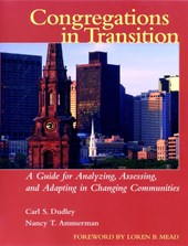 Congregations in Transition