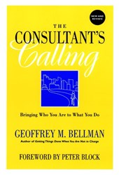 The Consultant's Calling